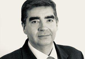 José Luis Laguna (Fortinet)