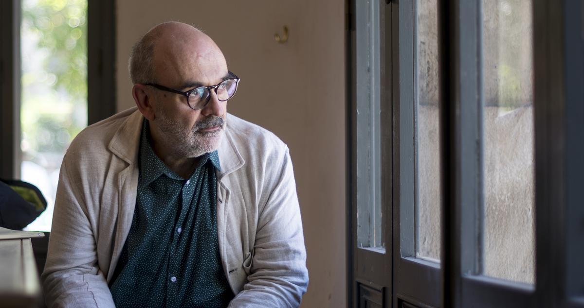 Els moments fulgurants de Josep Maria Fonalleras