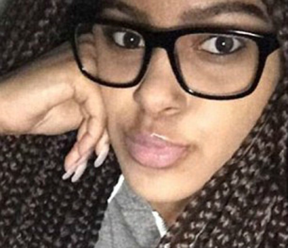 Amy Inita Joyner Francis, de 16 años, falleció poco después de llegar al hospital tras ser brutalmente agredida por dos compañeras de clase.