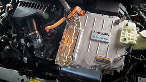 Nissan introducirá la tecnología e-Power en Europa