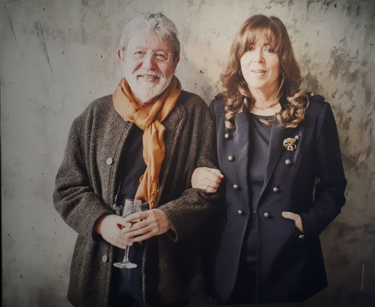 La colaboración entre Catany y Bonet se mantuvo durante casi 50 años.