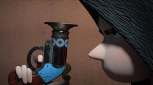 Fotograma de la película 'La rebelión de los cuentos'