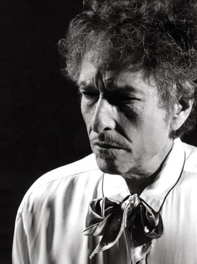 Bob Dylan, Nobel de literatura 2016
