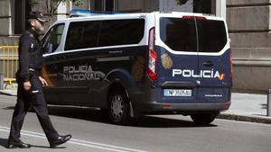 Detenido en Madrid un sicario buscado en Colombia por más de cien homicidios