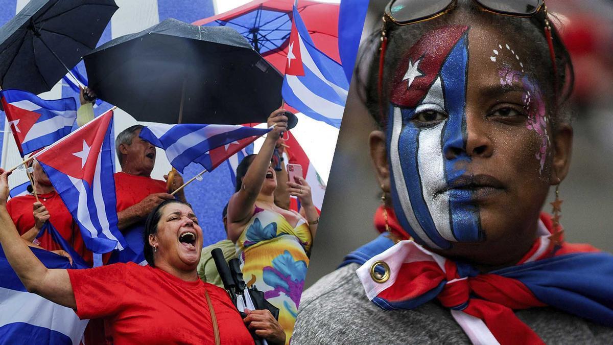 Protestas en Cuba. ¿Qué está pasando realmente?