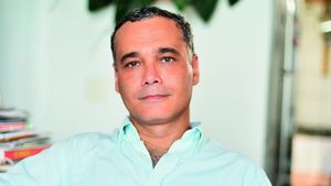 Sidarta Ribeiro, neurocientífico de la Universidade Federal do Rio Grande do Norte y autor de El Oráculo de la Noche (Debate, 2021).