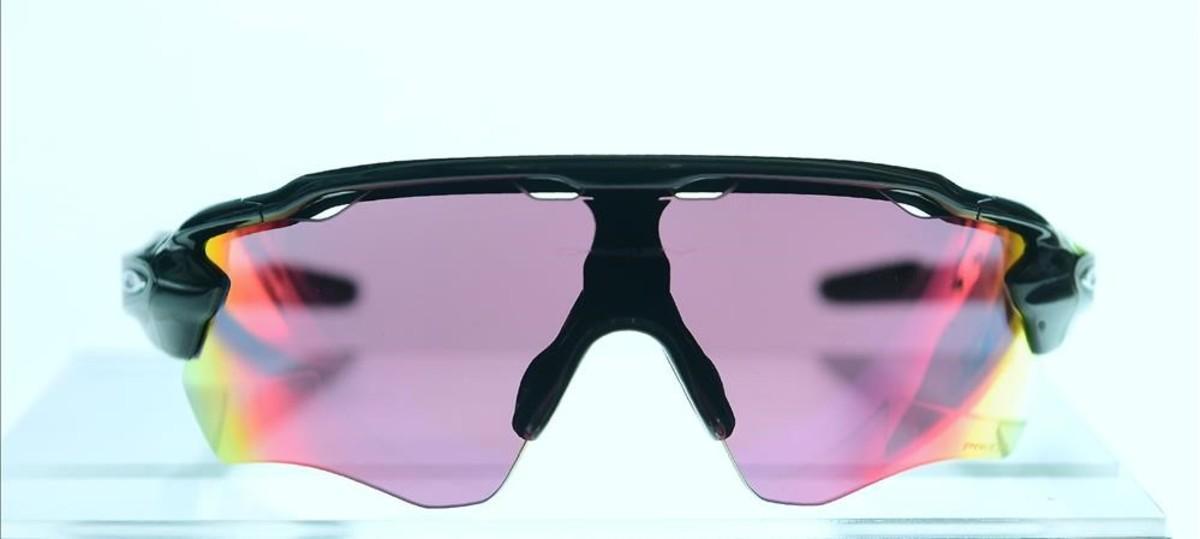 Gafas inteligentes que se exhibenen la feria de electrónica CES de Las Vegas.