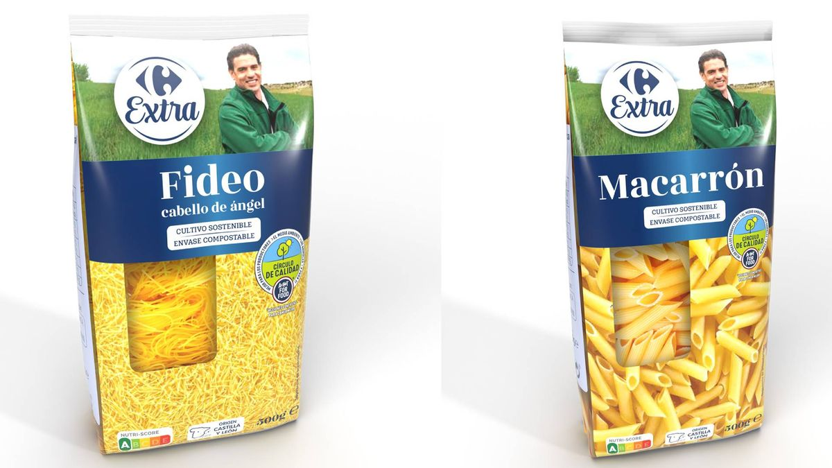 L'envàs sostenible es fa un lloc al lineal: cas Cerealto Siro