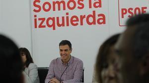 """El PSOE """"no entén"""" que Tardà i Rufián segueixin al Congrés"""