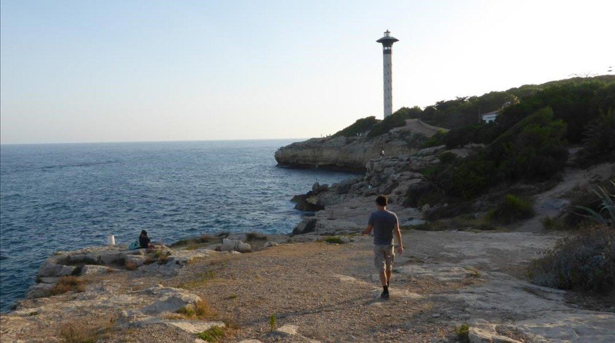 Passejos al costat del mar
