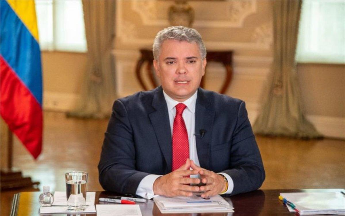 Iván Duque presenta su estrategia de Gobierno para superar la pandemia