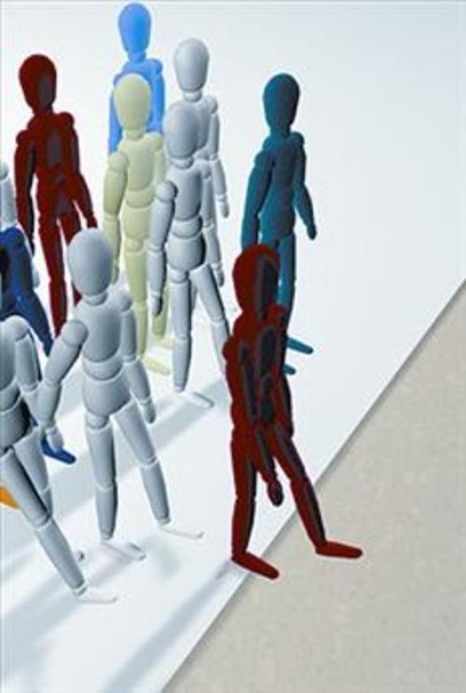 El papel de las nuevas minorías activas