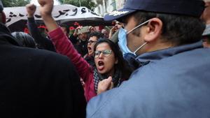 Tunísia celebra els deu anys de la fugida del país del dictador Ben Ali