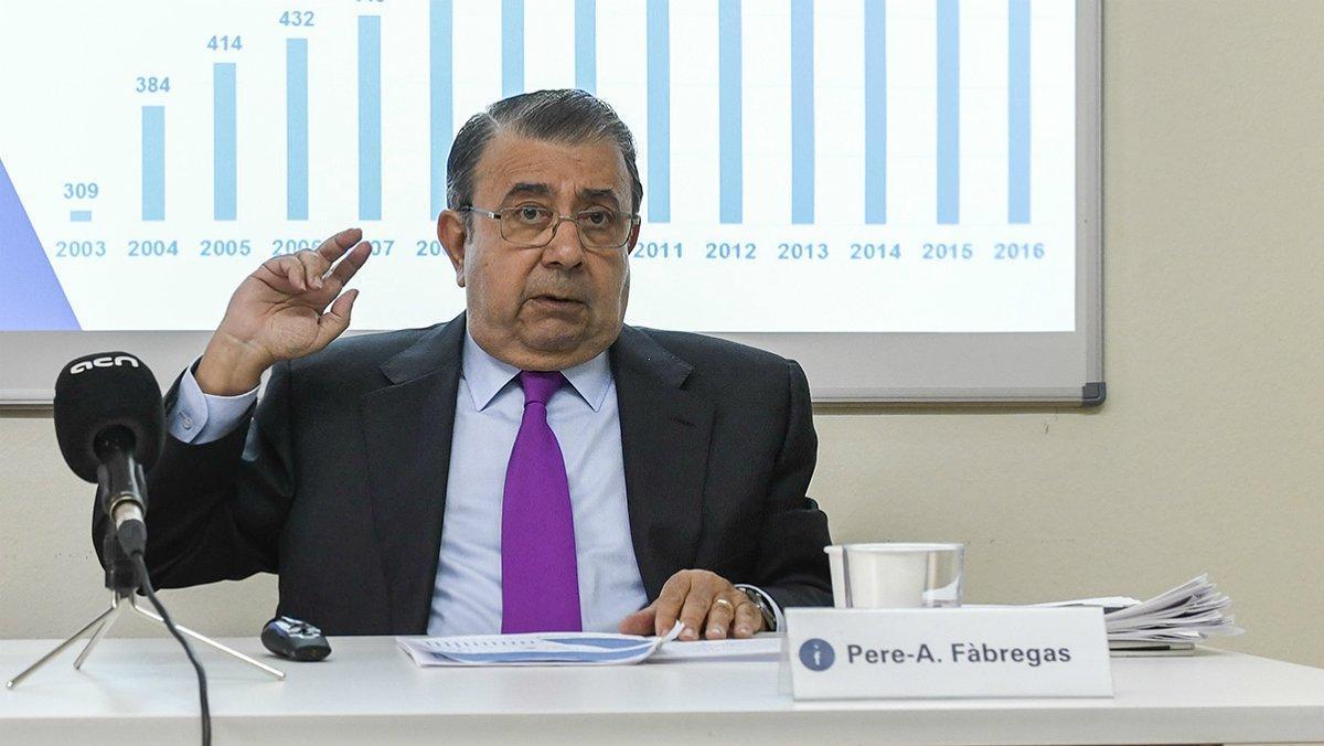 Les fundacions catalanes donen ocupació a 82.000 persones