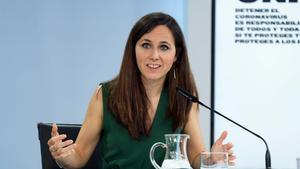 Els reptes de Belarra com a futura secretària general de Podem
