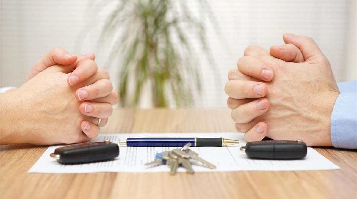 The Family Watch apuesta por derogar la ley del 'divorcio exprés'