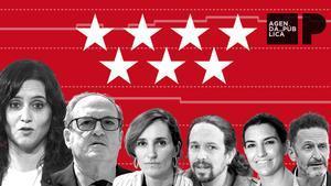 ¿Qui guanyarà les eleccions a la Comunitat de Madrid? Aquestes són les prediccions dels experts