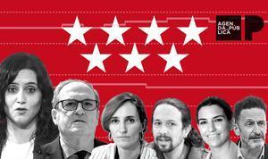 ¿Quién ganará las elecciones en la Comunidad de Madrid? Estas son las predicciones más allá de las encuestas prohibidas