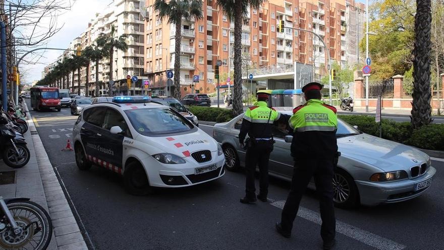 Image ¿Cómo funcionarán el confinamiento y el toque de queda en Catalunya con las nuevas restricciones?