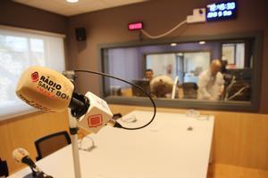 Quatre dècades de ràdio local a Sant Boi