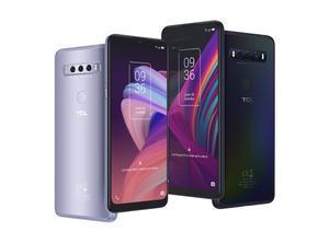 El mòbil de TCL model 10 SE costa 99 euros durant el Black Friday