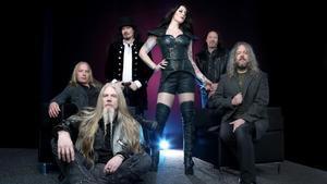 Nightwish, en una imagen promocional