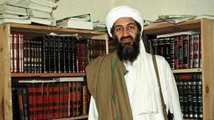 Así era Bin Laden , durante años el terrorista más buscado