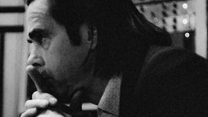 Nick Cave, en una imagen promocional
