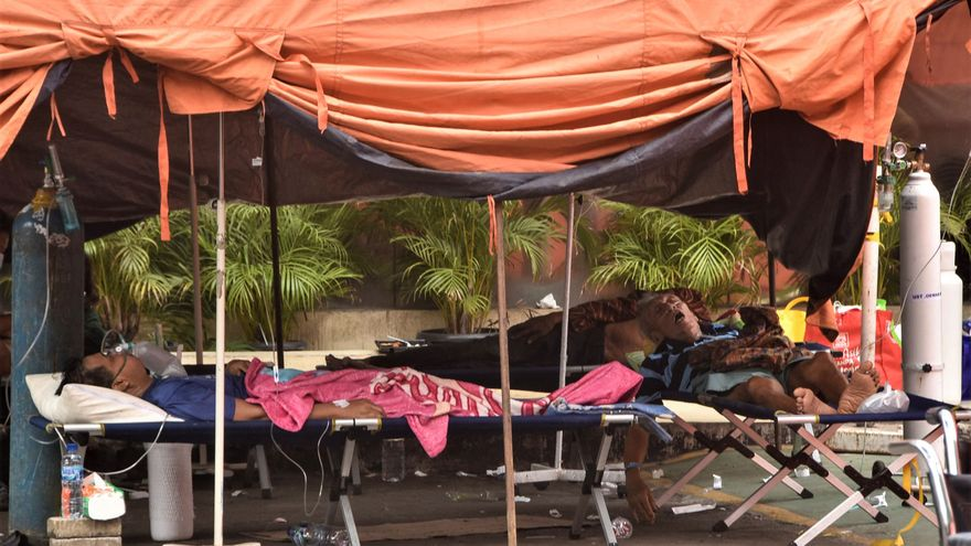 Indonesia arrebata el epicentro de la pandemia a la India