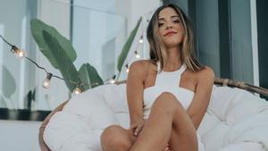 VerónicaDíaz, la influencer que es conocida en las redes sociales como JustCoco