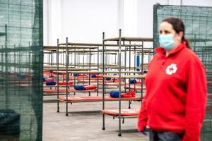 El Ayuntamiento de Barcelona refuerza la atención a las personas sin hogar con un dispositivo de seis nuevos alojamientos