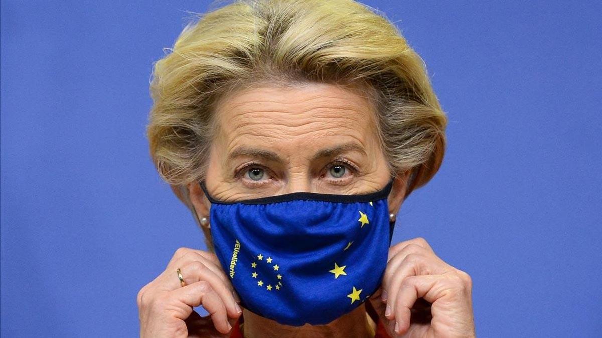 Bruselas presenta planes de contingencia en caso de Brexit caótico