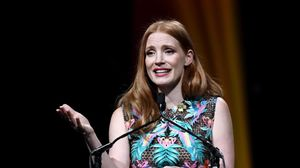 'Variety' reconoce el poder de Jessica Chastain, Chelsea Clinton y Blake Lively