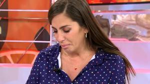 """Kiko Rivera destroza a Anabel Pantoja: """"No aportas nada"""""""