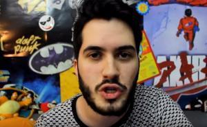 Ismael Prego, el famoso 'youtuber' Wismichu.
