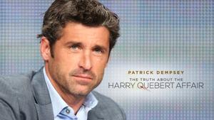 Movistar+ se hace con los derechos de la nueva serie de Patrick Dempsey