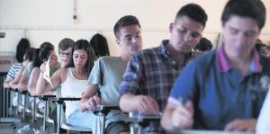Los alumnos de Ciencias no tendrán que hacer Filosofía en la selectividad