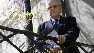 Santos Juliá, en una imagen del 2014.