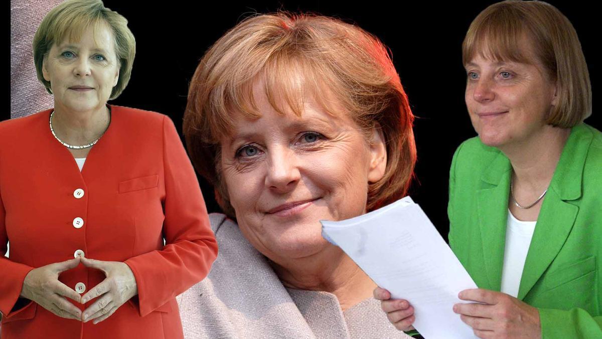 Repasamos los 6 momentos clave del mandato de Merkel.