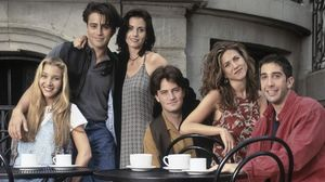 Así nació 'Friends' hace 25 años