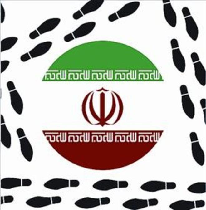 Vuelco en Irán