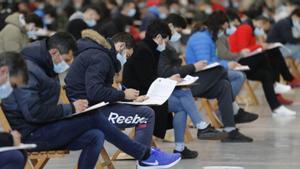 El Gobierno publicará el viernes una oferta de oposiciones con 10.254 plazas