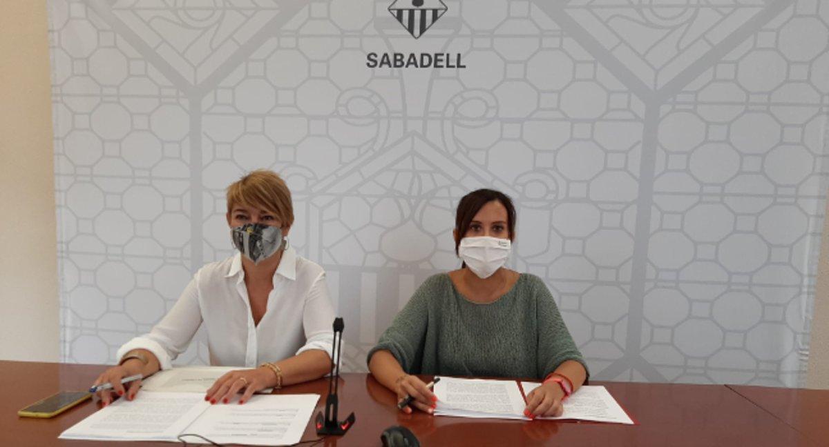 El Ayuntamiento de Sabadell encargará un estudio sobre alternativas para transformar el centro de la Gran Vía