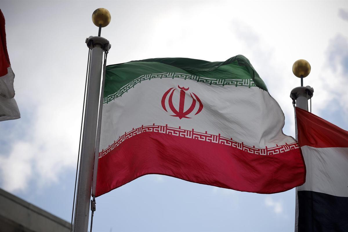 Irán insiste en la necesidad de que Estados Unidos elimine las sanciones