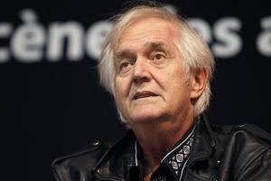 Henning Mankell, en una imagen del 2011.