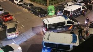 La justicia autoriza el toque de queda en Valencia hasta la 1 de la madrugada