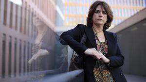 La ministra de Justicia del actual Ejecutivo, Dolores Delgado.