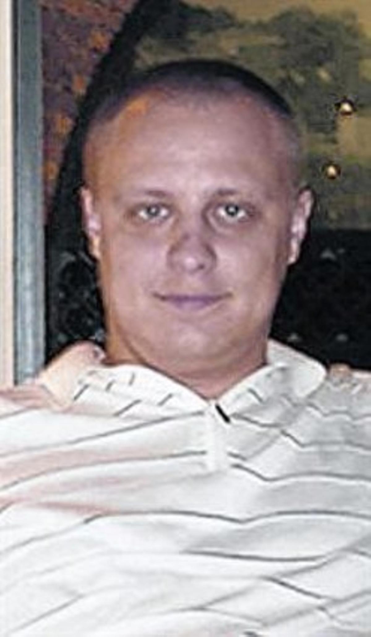 Evgeni Mijailovic Bogachev.