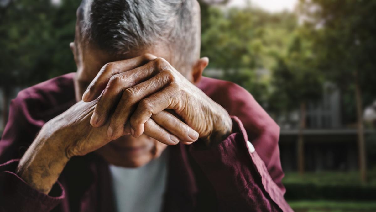 El maltrato psicológico es una de las problemáticas invisibilizadas a las que se enfrentan las personas mayores