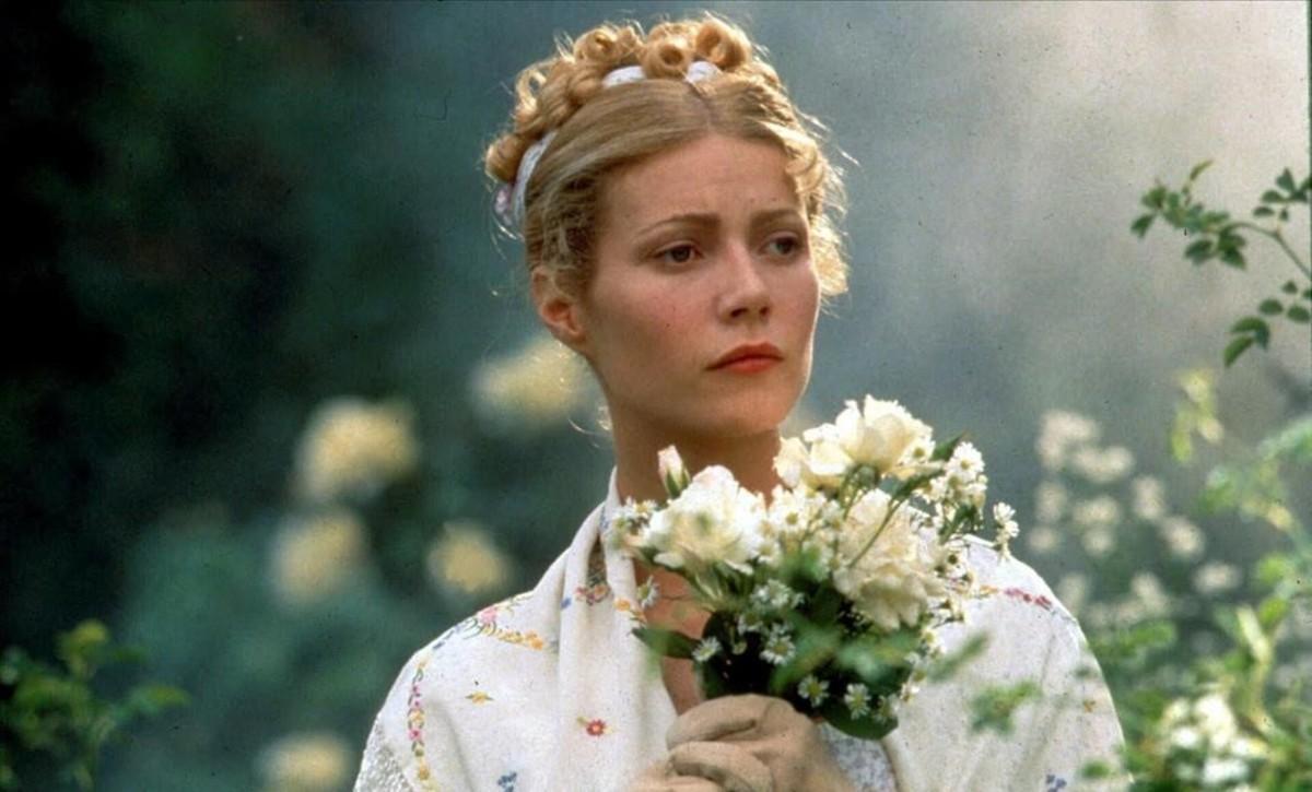 Gwyneth Paltrow, en 'Emma'.